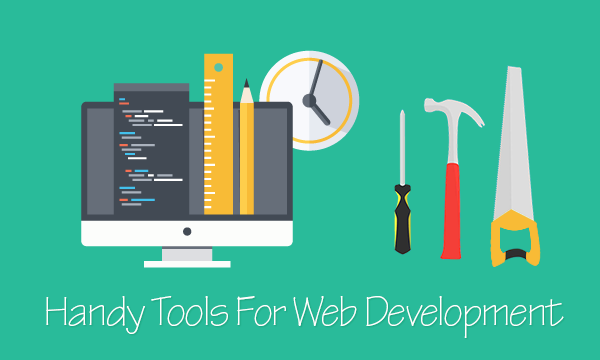 Web development Zimbabwe | Tools